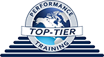 Top Tier Performance Training Logo